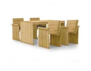 Set mobilier de gradina cu...