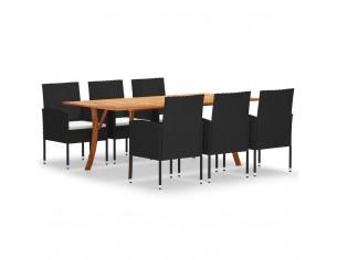 Set de masa pentru gradina,...