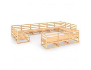 Set mobilier de gradina, 13...