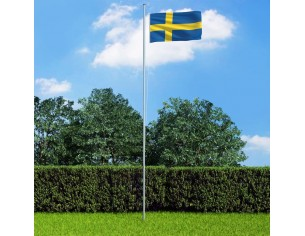 Steag Suedia si stalp de...