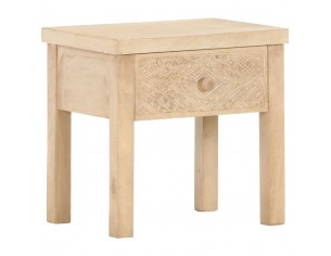 Noptiera, 40x30x43 cm, lemn...