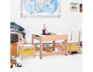 Masa pentru copii cu 2...