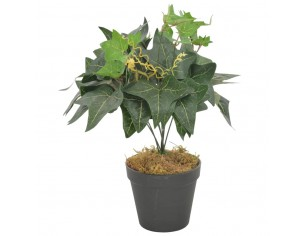 Planta artificiala iedera...