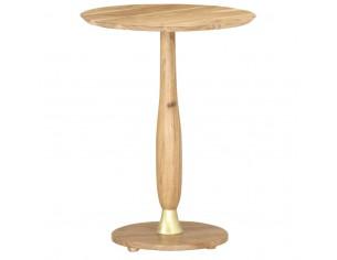 Masa laterala, 45 cm, lemn...