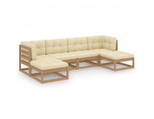 Set mobilier gradinasiperne...