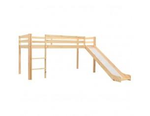 Cadru pat copii etajat cu...