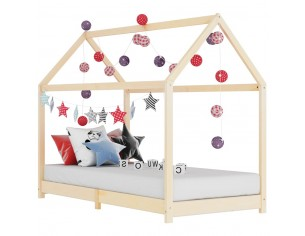 Cadru pat de copii, 70 x...