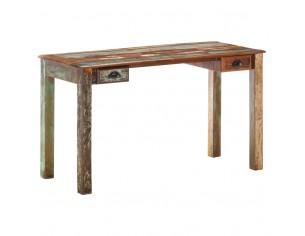 Birou, 130 x 55 x 76, lemn...