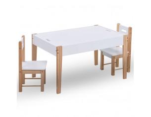 Set masa cu scaune pentru...