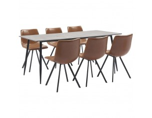 Set mobilier bucatarie, 7...