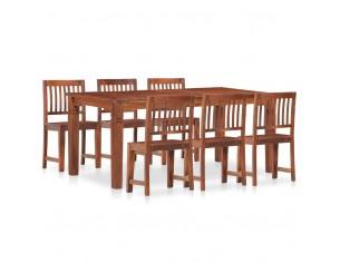 Set mobilier de masa, 7...
