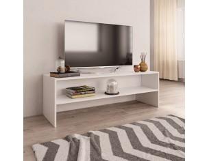 Comoda TV, alb, 120 x 40 x...