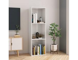 Biblioteca/Comoda TV, alb...
