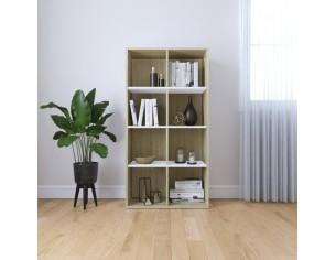 Biblioteca/Servanta, alb si...