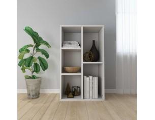 Biblioteca/Servanta, alb,...
