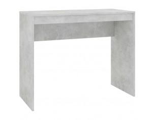 Birou, gri beton, 90 x 40 x...