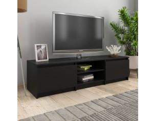 Comoda TV, negru, 140 x 40...