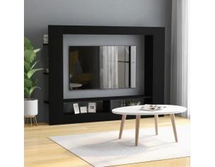 Comoda TV, negru, 152 x 22...