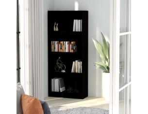Biblioteca cu 4 rafturi,...