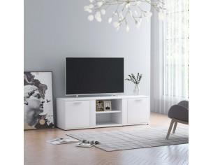 Comoda TV, alb, 120 x 34 x...