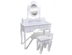 Masa de toaleta cu oglinda...