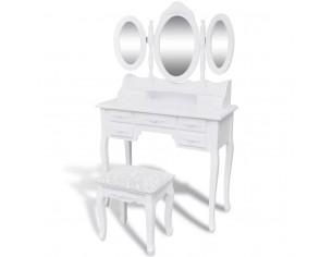 Masa de toaleta cu taburet...