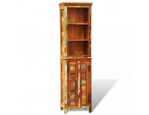 Biblioteca din lemn...