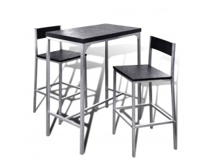 Set mobilier tip bar pentru...