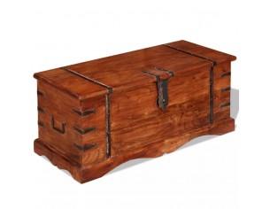 Cufar de depozitare, lemn...