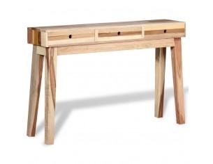 Masa de hol din lemn masiv...