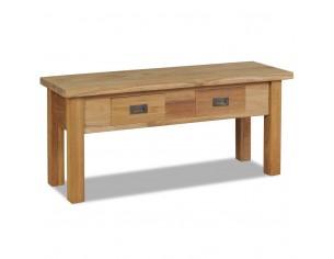 Masa de hol, lemn de tec...