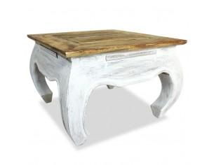 Masa laterala din lemn...