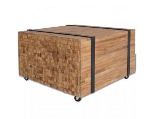 Masa laterala din lemn de...