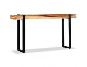 Masa consola din lemn...