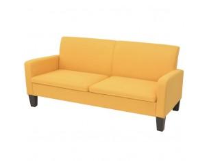 Canapea cu 3 locuri, 180 x...
