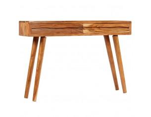 Masa consola, lemn masiv de...