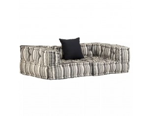 Canapea modulara cu 2...