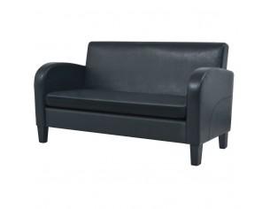 Canapea cu 2 locuri Piele...