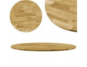 Blat de masa, lemn masiv de...