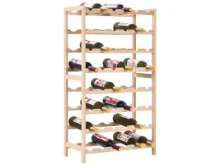 Suport sticle de vin, lemn...