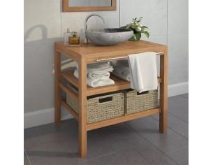 Dulap de toaleta, lemn...