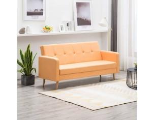 Canapea, portocaliu,...