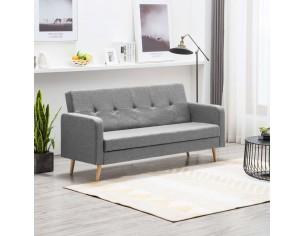 Canapea din material textil...