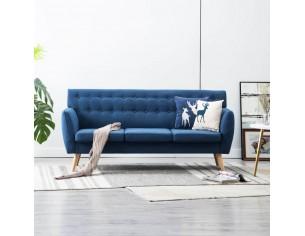 Canapea 3 locuri, tapiterie...